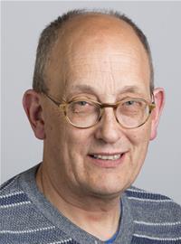 Derek Maslin