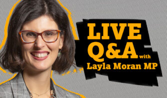 Layla Moran MP Q&A